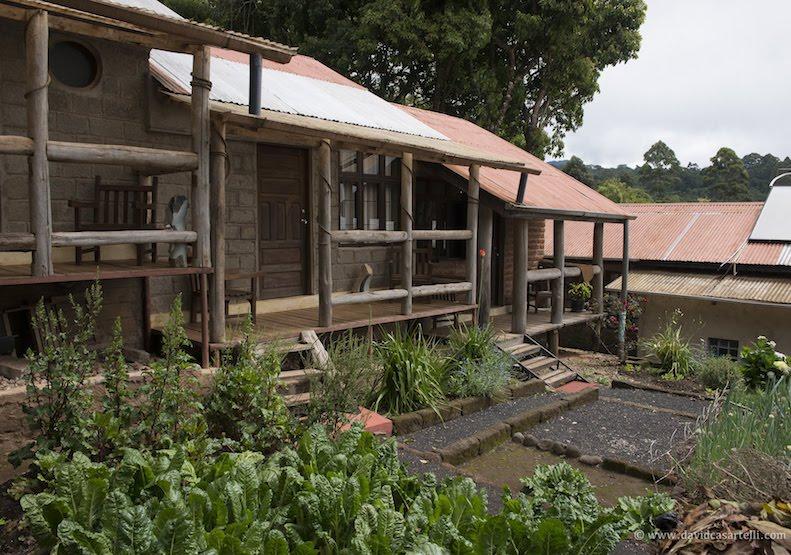 Mbahe Farm Cottages